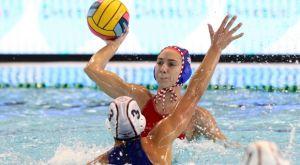 Εuroleague πόλο γυναικών: Οι αντίπαλοι Ολυμπιακού και ΝΟΒ