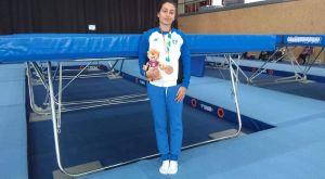 Ολυμπιακοί Αγώνες Νεότητας: Χάλκινο μετάλλιο η Σακελλαρίδου