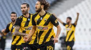 AEK: Aφιέρωμα από την Marca στο τρομερό ρεκόρ του Τσιγκρίνσκι