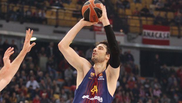 EuroLeague: Εφές - Μπαρτσελόνα με το βλέμμα στο Final Four