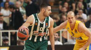 Παναθηναϊκός – Ολυμπιακός: To focus της EuroLeague στον Παπαπέτρου πριν από το ντέρμπι
