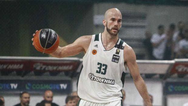 Πιο δημοφιλής παίκτης της Basket League ο Καλάθης