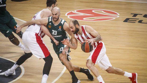 EuroLeague:
