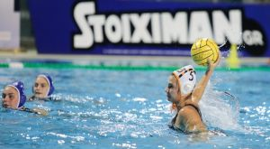 Stoiximan.gr Final Four: Στον τελικό ο Νηρέας, 15-12 τη ΝΕ Πατρών