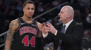Σικάγο Μπουλς: Θέλουν… pitbull στον άσο και έχουν δύο στόχους
