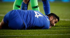Φινλανδία – Ελλάδα 1-0: Δεν γυρίζει με τίποτα