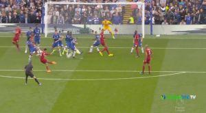 Τσέλσι – Λίβερπουλ 0-1: Άνοιξε το σκορ με γκολάρα ο Αλεξάντερ-Άρνολντ