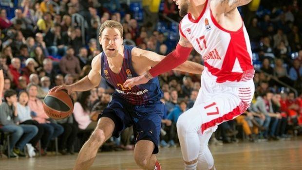 MVP της 26ης αγωνιστικής ο Κόπονεν