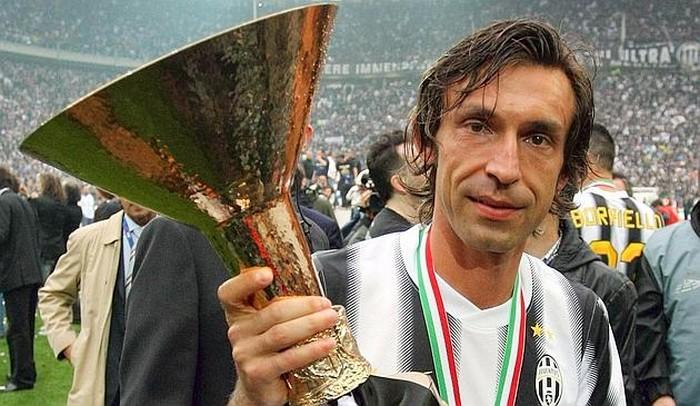 Με το τρόπαιο του πρωταθλητή ιταλίας