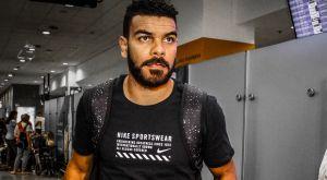 O υγιής Σουντανί είναι λίρα 100 για το ελληνικό πρωτάθλημα και τον Ολυμπιακό