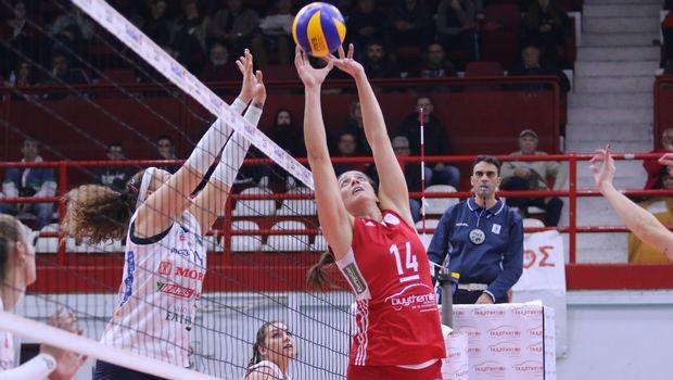 Volleyleague γυναικών: Το πρόγραμμα των τελικών