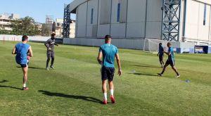 Ατρόμητος: Επιστροφή στο γήπεδο με αυστηρά μέτρα ασφαλείας
