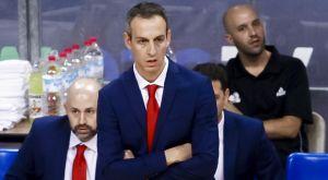 """Κάτας στο Sport24.gr: """"Πιο δύσκολο να είσαι προπονητής, παρά παίκτης"""""""