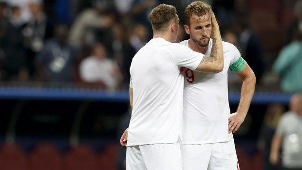Το ιπποτικό αντίο των Άγγλων στο Παγκόσμιο Κύπελλο