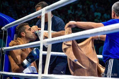 """Τσαγκράκος: """"Είμαι πολύ κοντά στην πρόκριση για Ολυμπιάδα"""""""