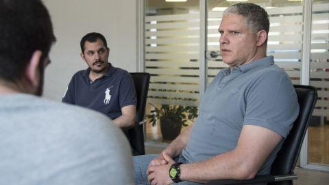"""Μανωλόπουλος: """"Έφυγα από την ΑΕΚ δίχως να έχω αποτύχει"""""""