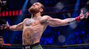 Ο McGregor τους προκαλεί όλους και πρώτα απ' όλα τον Gaethje
