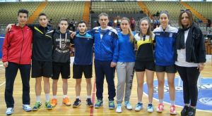 Ξεκινάει την Παρασκευή το Βαλκανικό Πρωτάθλημα Μπάντμιντον U19
