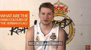 Αλάνθαστος ο Ντόντσιτς στο Quiz της EuroLeague