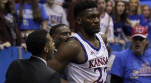 NCAA: Αποβολή επ' αόριστον για τον παίκτη που επιχείρησε να πετάξει σκαμπό σε αντίπαλο