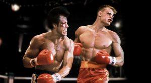 Sylvester Stallone: «Στο δεύτερο Creed παίζω ρεβάνς με Ivan Drago!»
