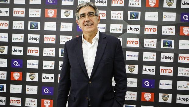 Έτοιμη η διεύρυνση της EuroLeague