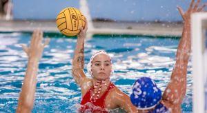 Α΄Εθνική κατηγορία πόλο γυναικών: Σαν σε προπόνηση Ολυμπιακός και Βουλιαγμένη