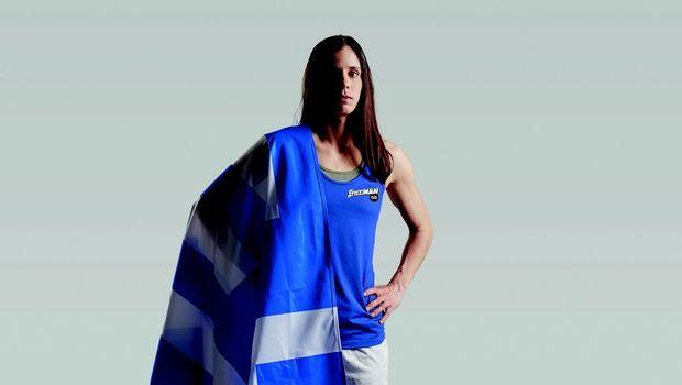 Η Στεφανίδη υποψήφια για κορυφαία αθλήτρια στην Ευρώπη