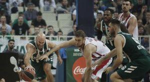 Δύο προπονητές της EuroLeague δίνουν προβάδισμα στον Παναθηναϊκό