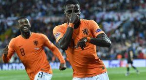"""Ολλανδία – Αγγλία: Νέο λάθος τα """"λιοντάρια"""", τρίτο γκολ οι """"οράνιε"""""""