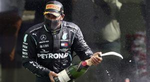 Formula 1: Η κατάταξη σε οδηγούς και κατασκευαστές μετά το GP Βελγίου