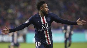 Λιόν – Παρί Σεν Ζερμέν 0-1: Πήρε φόρα και δεν σταματά ο Νεϊμάρ