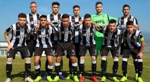 ΠΑΟΚ Κ-19: Δεύτερο σερί πρωτάθλημα η ομάδα του Πάμπλο Γκαρσία
