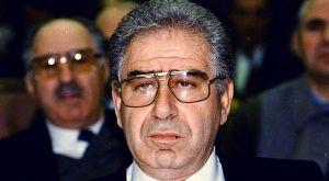 Άρης: Πέθανε ο πρώην πρόεδρος Δήμος Δασυγένης