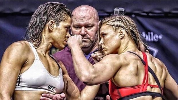 Οι τέσσερις καλύτερες γυναίκες στον κόσμο του MMA