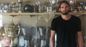 Μπόγρης: «Τεράστια ευκαιρία καριέρας ο Ολυμπιακός»