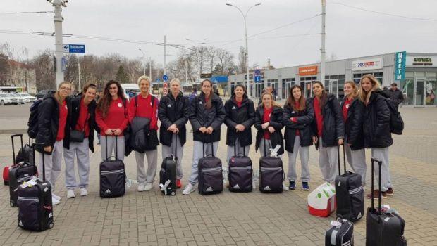 Στη Ρωσία για την πρόκριση ο Ολυμπιακός!