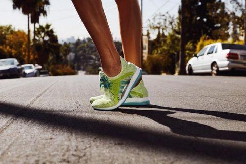 Νίκησε την πιο έντονη ζέστη με τη νέα συλλογή CLIMACHILL της adidas