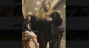 Κορονοϊός: Ο Ζοζέ Σα τραγούδησε στο μπαλκόνι μαζί με τη γυναίκα του