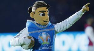 Euro 2020: Αποκαλύφθηκε η νέα μασκότ