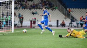 Γκολ καριέρας ο Φορτούνης, πέρασε πέντε Αρμένιους και σκόραρε