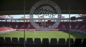 """Ολυμπιακός: Ανακατασκευή πινακίδων στο """"Γ. Καραϊσκάκης"""""""
