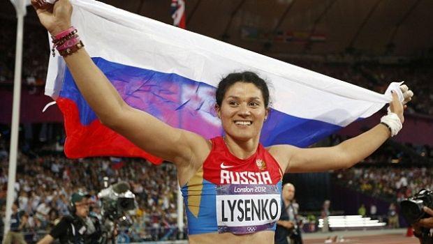 Λίσενκο-Ρωσία
