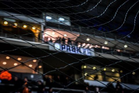 SUPERLEAGUE / ΠΑΟΚ - ΑΕΚ (ΦΩΤΟΓΡΑΦΙΑ: ΑΝΤΩΝΗΣ ΝΙΚΟΛΟΠΟΥΛΟΣ / EUROKINISSI)