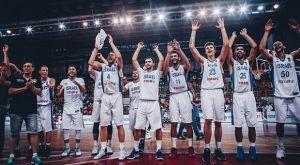 Ισραήλ: Η ομάδα-έκπληξη του Ευρωμπάσκετ Νέων