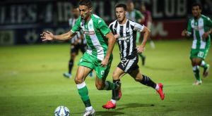 ΟΦΗ – Παναθηναϊκός 0-0: VAR-ετό παιχνίδι στην Κρήτη