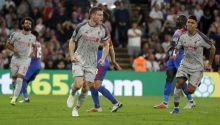Έπαιξε όσο χρειαζόταν η Λίβερπουλ, 2-0 την Κρίσταλ Πάλας