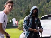 Λίβερπουλ: Πιάνει δουλειά στην Αυστρία ο Τσιμίκας
