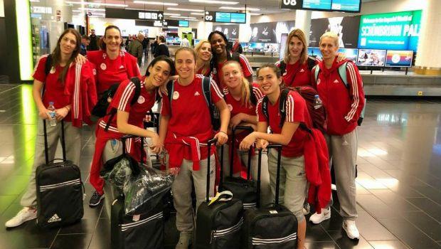 EuroLeague Γυναικών: Σε LIVE Streaming το Σοπρόν - Ολυμπιακός