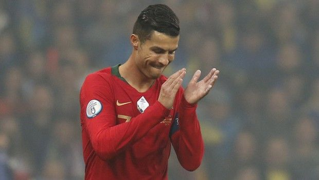 O Ρονάλντο γιόρτασε με video τα 700 γκολ στην καριέρα του
